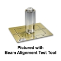 Collimator Alignment Test Tool - (Call for Intl pricing)