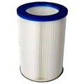 Vacuum Filter - Primary HEPA - BIOCIDE Series