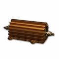 Power Resistor (External) - 300 Ohm, 250W, 1%