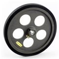 "TC-1726 12"" Surface Speed Wheel"