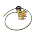 Digital Pressure Gauge Assembly