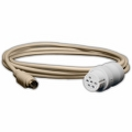 IBP Cable - Datascope/SMEC - Mini DIN - 6F (DS-1)