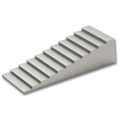 Radiographic Aluminum Stepwedge - (Call for Intl pricing)