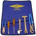Non-Ferrous Tool Kit - Inch Tools Only - 6 piece
