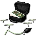 NIBP Simulator Kit - Includes NIBP-1030 w/Batt. - + Case & Accessories