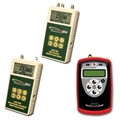 Digital Pressure Meters