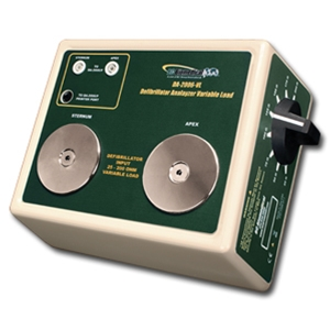 Variable Load Module for BCB Defibrillator Analyzers