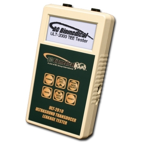 Ultrasound Leakage Tester - Base Model