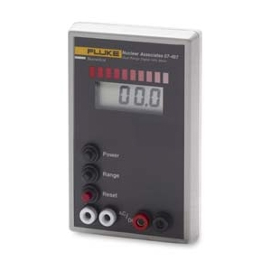 Dual-Range mAs Meter (Call for Intl pricing)
