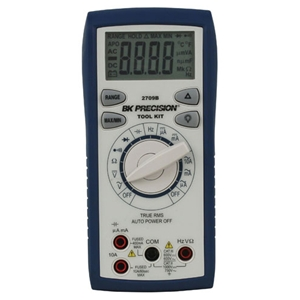 Multimeter - RMS