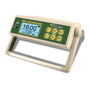 NEW Portable Anesthetic Agent Analyzer - with Bluetooth Compatibility