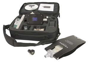 Mobile Gas Flow Analyzer - Citrex H4