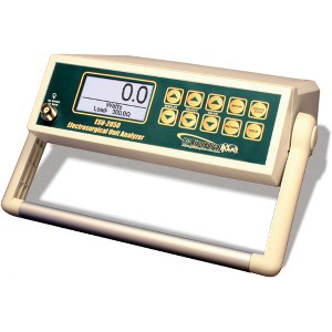 ESU Analyzer - Very High Accuracy - Pulse Measurement - External Loads