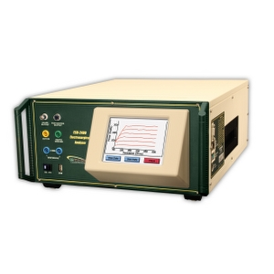 ESU Analyzer - Very High Accuracy - Pulse Measurement - Internal Loads (0-6400 Ohm)