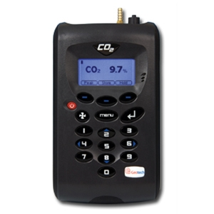 Carbon Dioxide Analyzer - (0-20%)