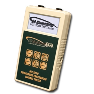 Ultrasound Leakage Tester w/Meter Mode & Logging