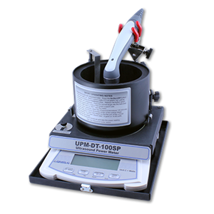 Ultrasound Power Meter - Digital - 200 mW Resolution