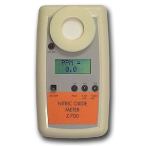 Nitric Oxide Monitor