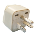 Adapter Plug - US (Grounded - 250V 20A)