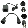 Power Supply - Universal (NIBP- 1010, 1020, 1030, 1040, SPO-2000, AA-8000, AA-8100 Only) (Replacement)