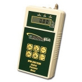 Digital Press/Vac Meter - Min/Max and RS232 - +/-0.10% Full Scale - 5 Digit Display