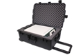 Hard Carrying Case for ESU-2400 or ESU-2400H and accessories